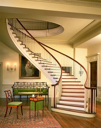 16-Montmorenci Stair